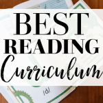 Best Reading Curriculum for K-2 Homeschoolers
