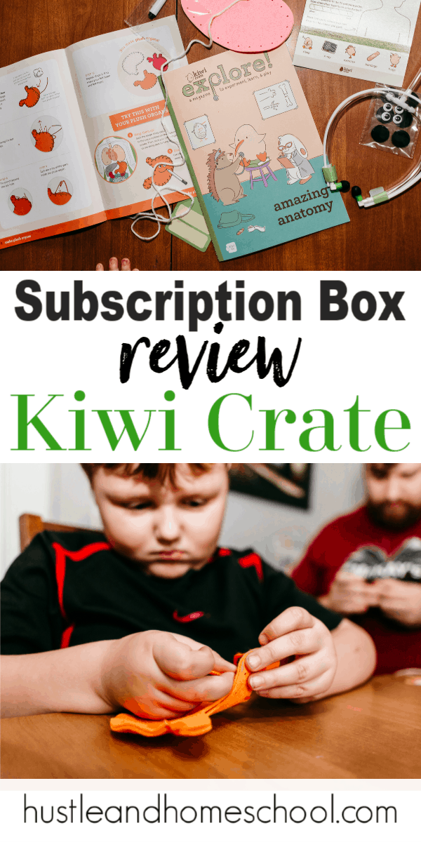 Are you curious about the Kiwi Co subscription boxes? This review of the Kiwi Crate and the Koala Crate will tell you all you need to know and help you make the decision on whether getting these for your kids will be worthwhile.