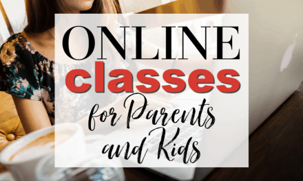 Online Classes for Homeschoolers