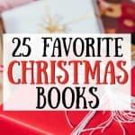 25 Favorite Christmas Books for Kids