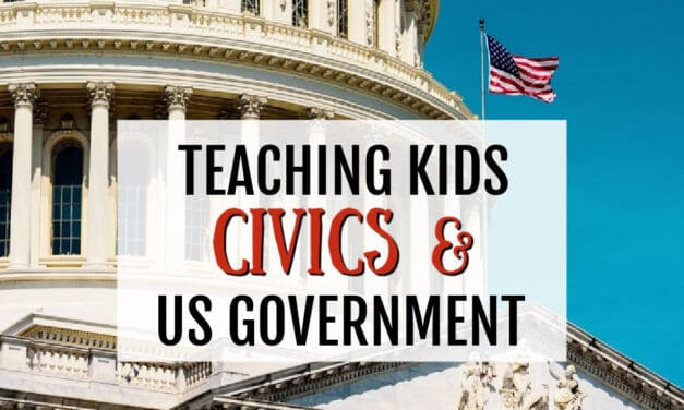 Resources to Teach Civics