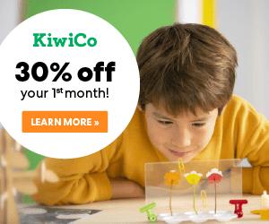 Kiwi Crate Discount Code